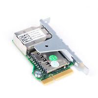 Dell R320 R420 R520 T320 T420 Remote Access iDRAC7 Enterprise WD6D2 0WD6D2
