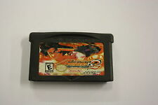 jeu Nintendo Game Boy Advance  gba THE KING OF FIGHTERS EX 2
