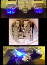 EFFECT LED LIGHTING KIT Cylon Raider Moe 941 BSG Battlestar Galactica