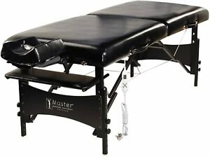 Master Massage 70cm Galaxy Therma Top Massage Table Beauty Bed Therapy Couch bed