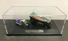 STURGIS VW BUS & CHOPPER 2004 Hot Wheels Liberty Promotions Ultra Limited 97/200