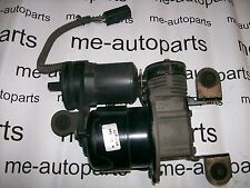 1998-2005 CADILLAC SEVILLE DEVILLE SUSPENSION AIR SHOCK RIDE COMPRESSOR PUMP