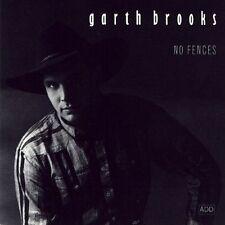 Garth BROOKS - No Fences - CD - 1990