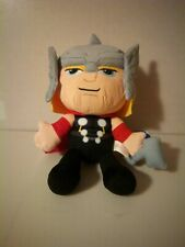 "Thor Marvel 12"" Plush Soft Toy Avengers Official"