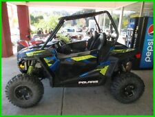 2016 Polaris RZR1000S EPS Fox Shocks UTV RZR 1000 automatic 4WD