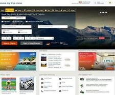 Best Automated Flights/Hotel Travel Website For Sale + Free Hosting