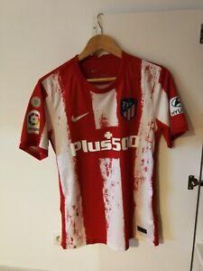 Maillot Domicile Athletico Madrid 2021 2022 S