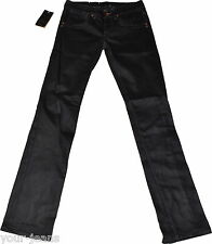 Replay Jeans  W29  Stretch  Schwarz  NEU