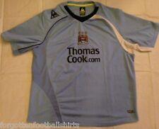 Manchester City 2008-09 Home Shirt XL (FFS000124)