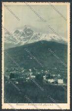 Biella Muzzano cartolina ZT5993