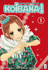 manga STAR COMICS KOIBANA! COMPLETA 1/10