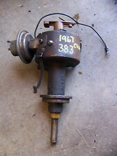 1967 DODGE CHARGER 383 DISTRIBUTOR #2642728 CORONET SATELLITE BELVEDERE
