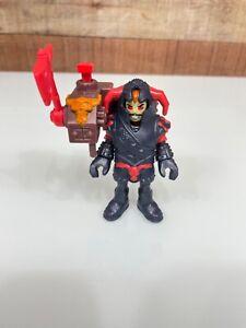 Imaginext DC Comics Steppenwolf Action Figure Toy
