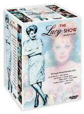 THE LUCY SHOW MARATHON  - 30 Episodes (DVD, 2003, 8 DISCS-OVER 10HRS_ BNISW