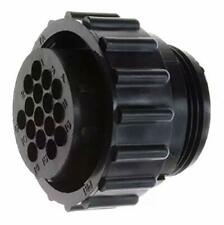 Amp 206037-1 16-Pin Standard CPC Connector, 27.43 mm L x 34.26 mm