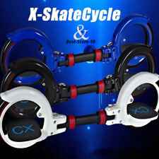 New SkateCycle CX888 Self-Propelled Electric Skateboard - [SPECIAL OFFER]