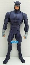 DC Universe Classics Chemo Wave 9 JSA Justice Society Purple Wildcat DCUC