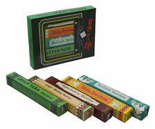 Green Tara Incense Gift Pack - Kailash Kalachakra Mila Palfor Healing Green Tara