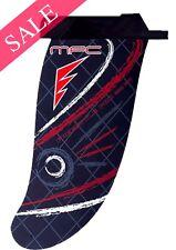 NUOVO MFC Freestyle Pro preimpregnato Windsurf Pinna Power Box 20 cm RRP £ 89 risparmia 50%