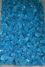 Fire Glass, Turquoise, Gas Fire Pits, Gas Fireplace, Small Fireglass