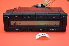 H#3 MERCEDES 2028301185 R129 SL320 SL500 SL600 C230 AC HEATER CLIMATE CONTROL