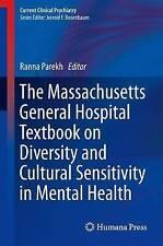 Il Massachusetts GENERAL HOSPITAL libro di testo sulla diversità e culturali fra