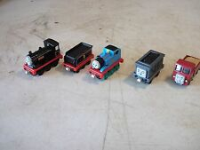 LOT Thomas & Friends Take Along Diecast Train Learning Curve 2002 DONALD LORRY