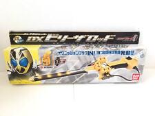 Kamen Rider Fourze DX Elek States Billy the Rod  Elek Astro Switch w/box Japan
