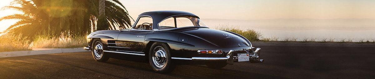 Classic Mercedes Parts