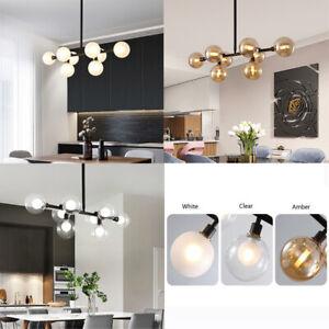 Large Kitchen Pendant Lighting Dining Room Ceiling Light Bar Chandelier Lights