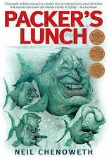 Packer's Lunch: A Rollicking Tale of Swiss Bank Accounts and Money-Making Advent