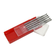 SBT Tungsten Round Bur Drills Carbide Steel Burs For Low Speed Handpiece HP 8 PT