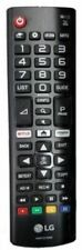 GENUINE LG REMOTE FOR LG 75UK6500 with NETFLIX - AMAZON buttons