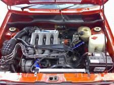 BAUANLEITUNG - - VW Golf 1 16V + Scirocco