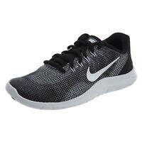 Nike Big Kids Flex 2018 RN Running Shoes AH3438-001  5.5Y