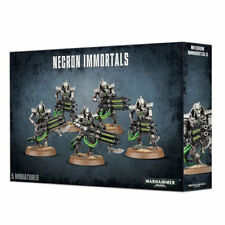 Games Workshop - Necron Immortals - 99120110057 - 49-10