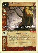 Call of Cthulhu - 2x Dark Druid  #120