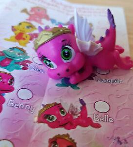 Neon Princess Safiras, Belle, gebraucht