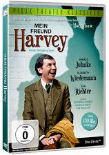 Mein Freund Harvey - DVD Theater Harald Juhnke Regie Wolfgang Spier Pidax Neu