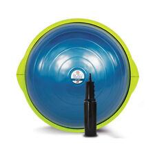 Brand New BOSU Balance Trainer Sport 50cm Blue with Lime Green Trim