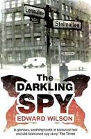 The Darkling Spy-ExLibrary