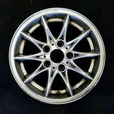 "16"" INCH BMW Z4 2003-2004 2005 OEM Factory Original Alloy Wheel Rim 59414"