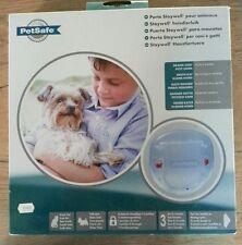 Porte Staywell Petsafe pour petit chien ou grand chat