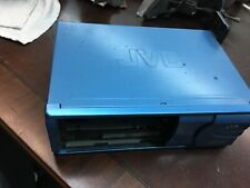 Jvc 12-Disc Car Cd Changer Model Ch-X1100 Not Tested Disc Caddy Not Incl. B10