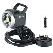 Godox H400P Flash Head Off-Flash Handheld Extension Head for Godox AD400Pro