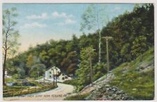 USA postcard - Stony Creek Scene, near Reading, Pa