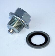 Magnetic Oil Drain Sump Plug Dodge D250 D350 W250 W350 90-93 (PSR0401)
