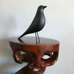 Small Miniature Mid Century Living Room House Bird Sculpture Figurine Ornament