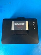 Vintage Sony Walkman Personal Cassette Tape Player Model WM-A12 Works AB