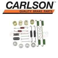 Carlson Rear Drum Brake Hardware Kit for 1983-1989 Chrysler LeBaron  - Shoe yr